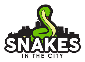 Snakes In The City